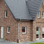 Баварская кладка. Своеобразная игра цвета для создания красивого фасада, ландшафта и интерьера