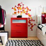 Комоды ИКЕА: элегантная мебель для каждой комнаты в простом дизайне