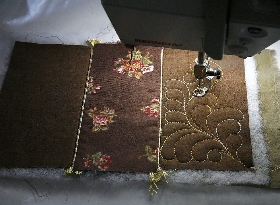Подборка Уютный декор с восточным акцентом: японский пэчворк в интерьере на фото