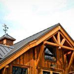 Флюгер на крышу: многообразие интересных декоративных элементов для внешнего украшения дома
