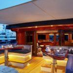 Интерьеры яхт: невероятный дизайн, который подчеркнет вашу личность
