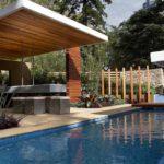 Как организовать летнюю кухню на даче (в саду): сравнение проектов