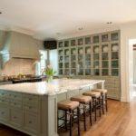 Кухня 14 кв. м: популярные варианты интерьеров в современных квартирах и домах