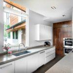 Дизайн кухни 16 кв. м: масса идей для вашего уюта