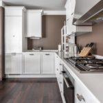 Шкаф-пенал — функциональный предмет мебели для каждого интерьера