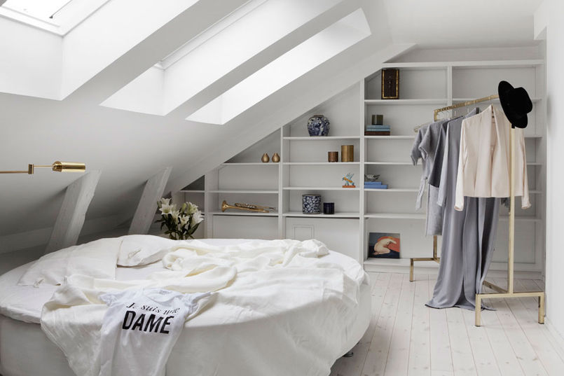 Подборка Белый ламинат — легкость, воздушность и положительные эмоции в каждой комнате вашего дома на фото