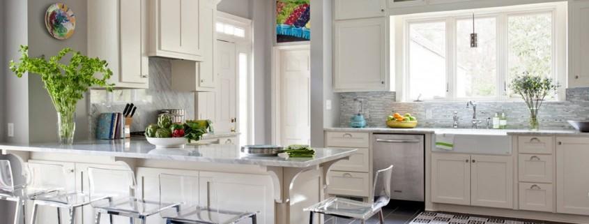Кафельная плитка в качестве напольного покрытия