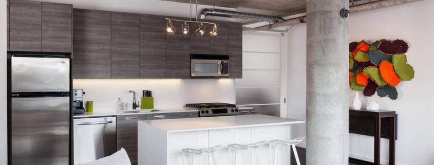 Кухня фото дизайн модерн