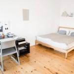 Уютная квартира в скандинавском стиле