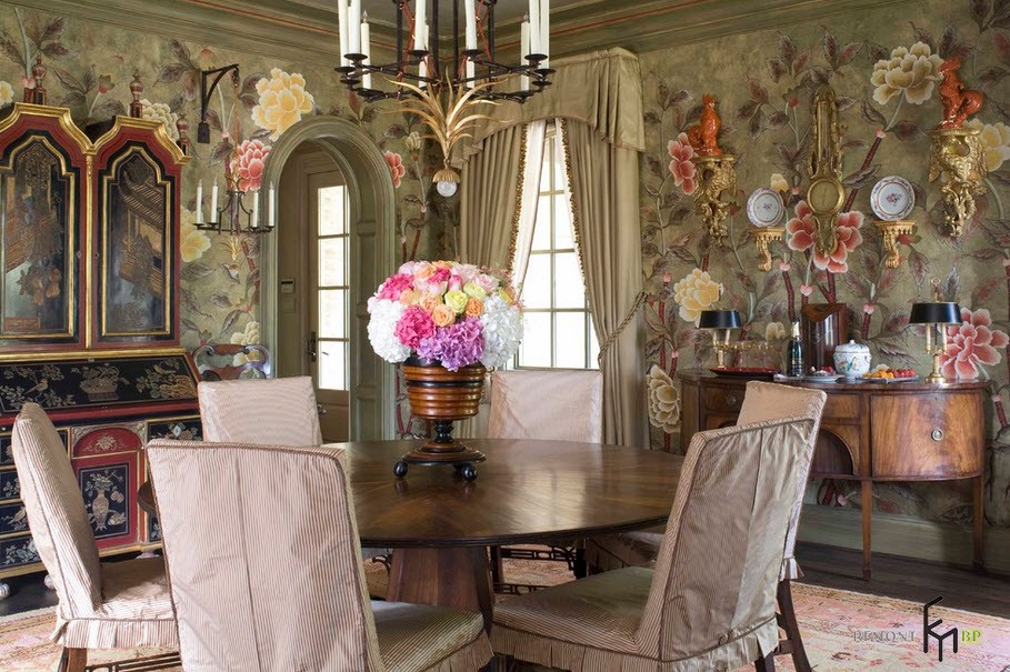Formal dining room ideas photos