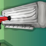 Как чистить кондиционер в домашних условиях