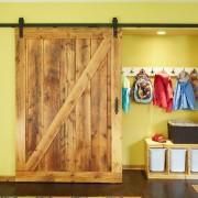 Раздвижная дверь для шкафа