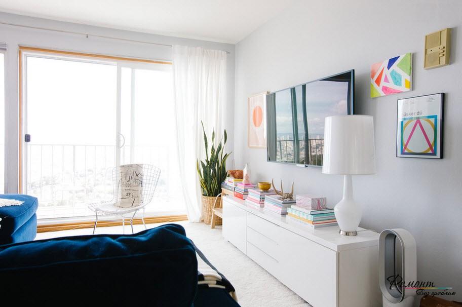 Квартира в панельном доме: идеи обустройства и дизайна комнат на фото