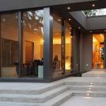 Коттедж в стиле модерн: удобно и стильно