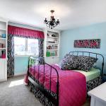 Спальня для девочки – 50 лучших идей дизайна