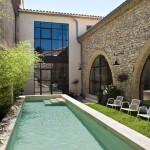 Загородный дом в Италии – простота и совершенство