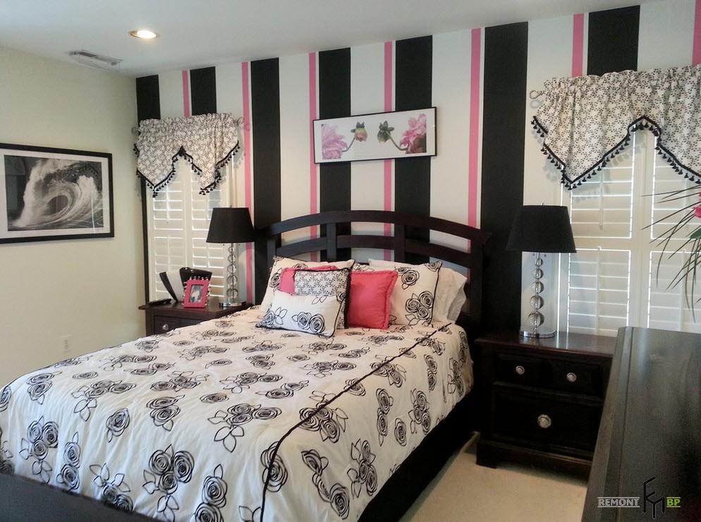 Комната в стиле прованс для девочки