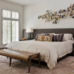 30 вариантов оформления спальни в 18 кв.м