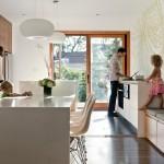 Красивые кухонные столы: оригинальные идеи для интерьера кухни