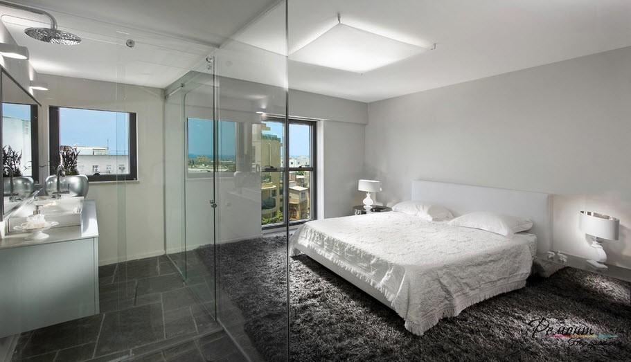 Красивейший интерьер спальни