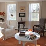 Мебель, создающая уют: кресла-качалки
