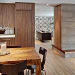 Стеновые панели: яркий дизайн и компромиссные решения для кухни
