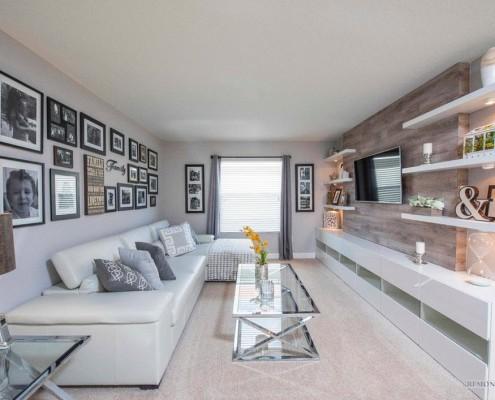 Белый цвет для мебели