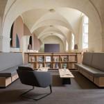 Современный монастырь во Франции: продолжение вековых традиций