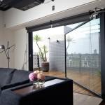Разнообразие дверей из стекла для интерьера помещения