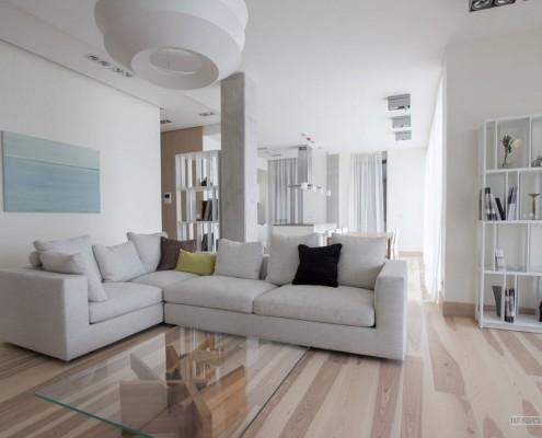 В 2015 году доминировать будет мебель белого цвета