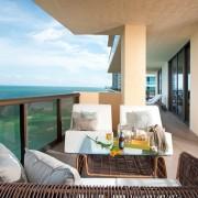 Роскошные виды с балконов