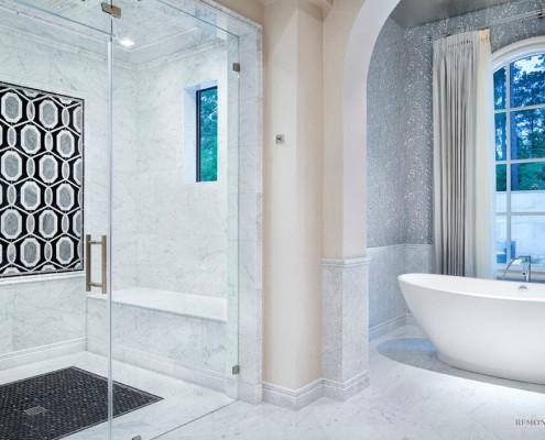Интерьер роскошного особняка: фото внутри и снаружи, Оформление и стиль