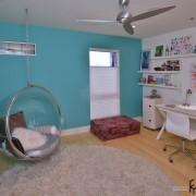 Подростковая комната: 50 лучших идей дизайна для вашего ребенка