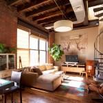 Двухуровневые квартиры: комфорт, умноженный на два