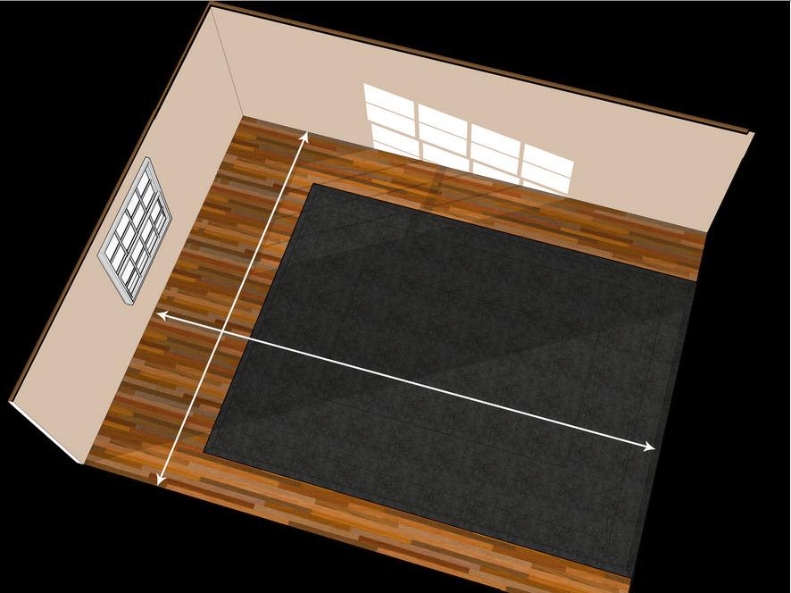 Как правильно расставить мебель в квартире: обустраиваем комнату эргономично