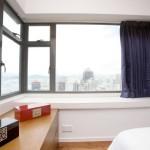 Восточный минимализм с азиатскими мотивами в квартире