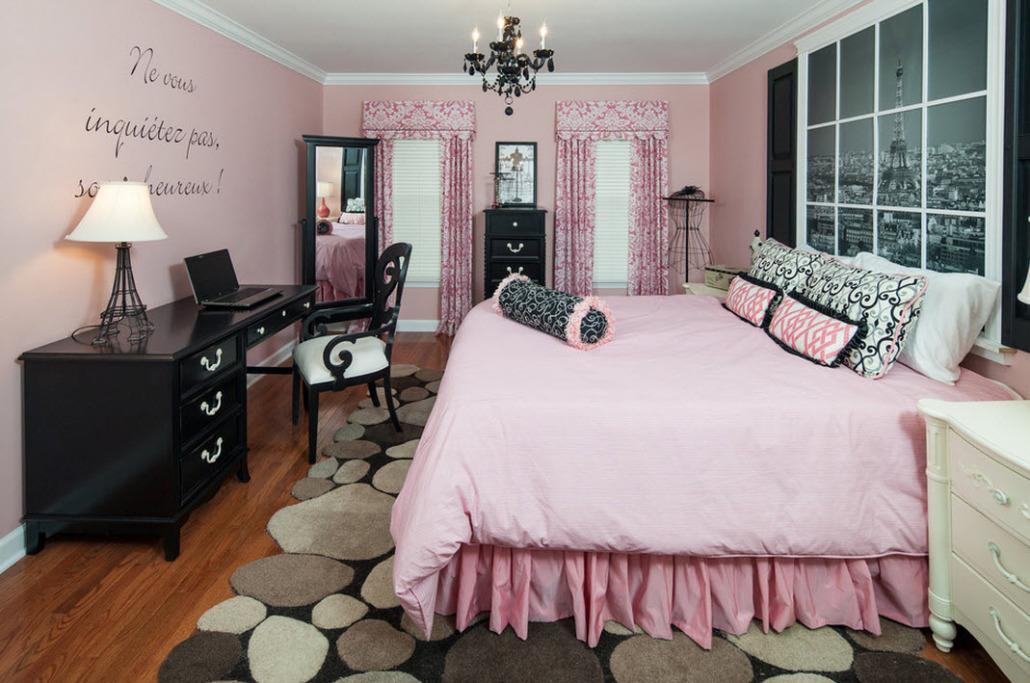 Дизайн маленькой спальни фото 2016-2017 современные идеи