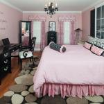 Полсотни идей для спальни маленькой барышни