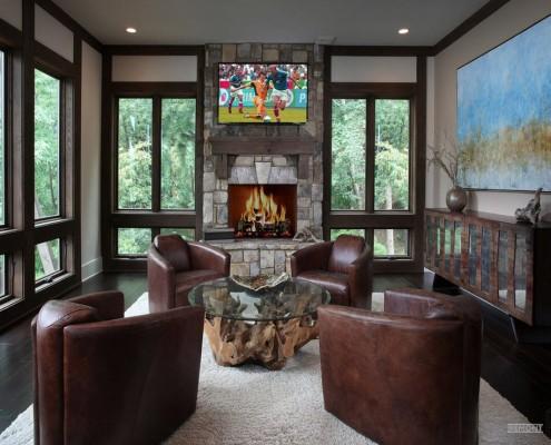 Мебель в стиле кантри: красивая мебель из дерева выполненная в - деревенском - стиле