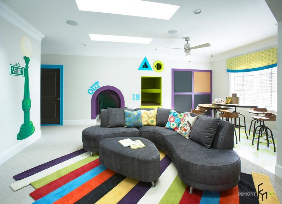 50 идей для ремонта: как обустроить квартиру и дом на фото
