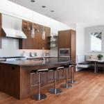 Дизайн-проект для стильной кухни