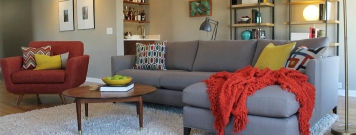 Дизайн квартиры в панельном доме