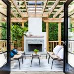 Пергола: красивое дополнение вашего дома