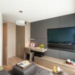 Квартира в современном стиле Модерн