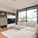 Шторы для гостиной или зала: примеры новейшего дизайна