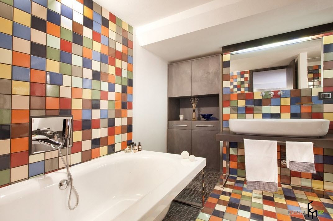 Ceramic tile photo gallery