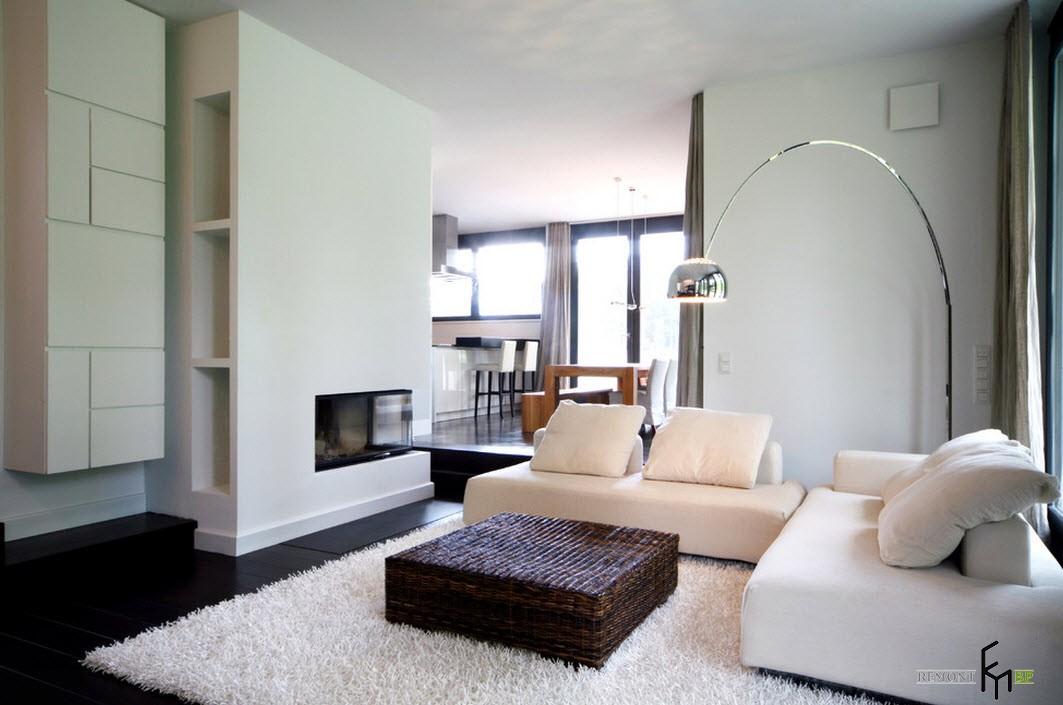 Современная мебель:простота и лаконичность