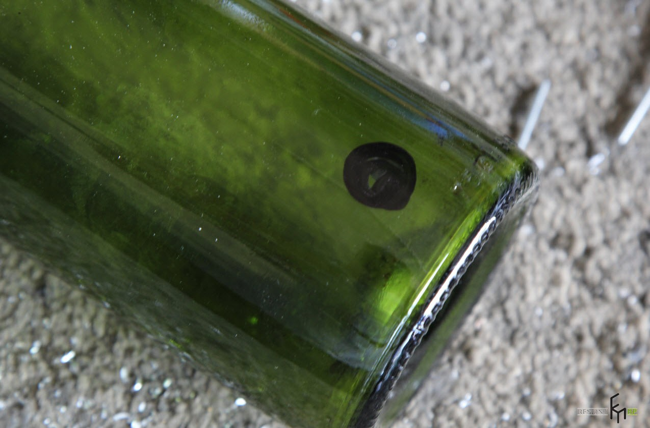 Как сделать светильник из бутылки вина своими руками: хэндмейд для дома