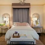 Прикроватные светильники: комфорт и уют в спальне