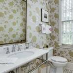 Красивый ремонт в туалете: от прозы к лирике